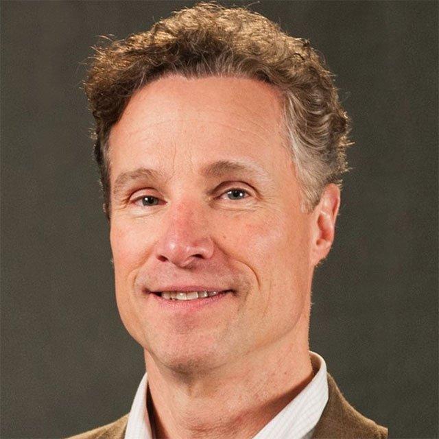 Steve Yusko, CRO at Theorem Geo Associates
