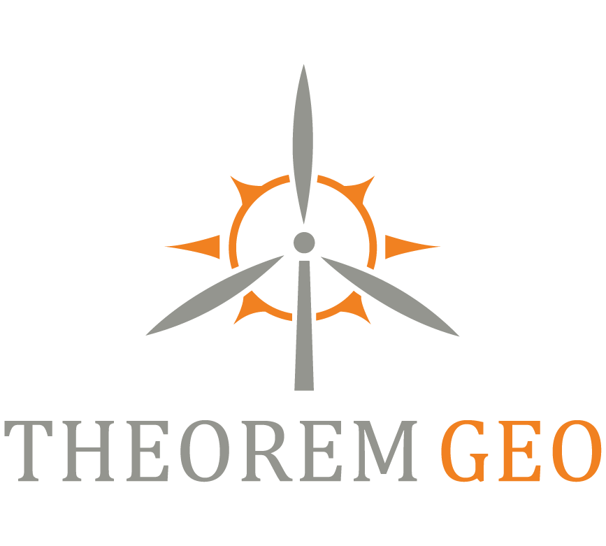 Theorem Geo Inc. Logo
